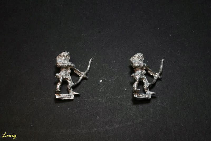 RRD4 - Skarloc's Wood Elf Archers 3