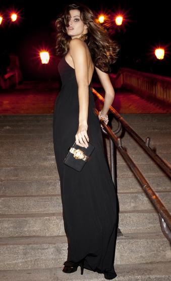 vestidos largos de fiesta 2011 2012