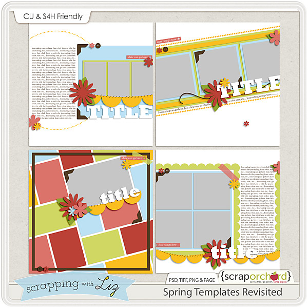 http://scraporchard.com/market/Spring-Revisited-Digital-Scrapbook-Templates.html