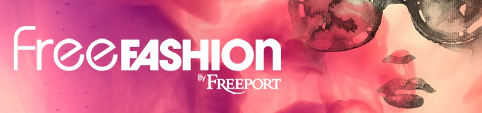 Free Fashion by Freeport
