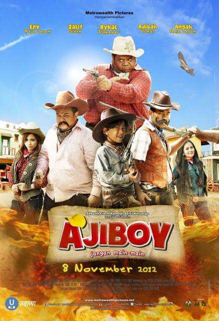 AJIBOY (2012)