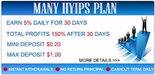plan manyhyips.com situs hyip yang masih membayar
