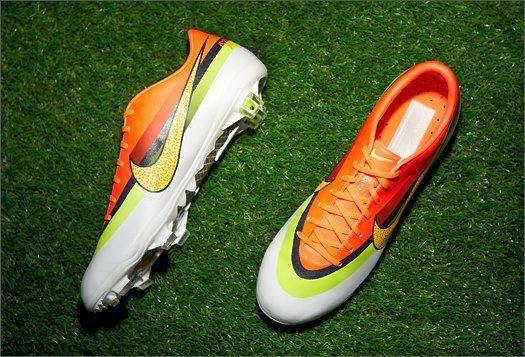 botines fútbol