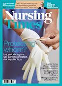 eMajalah : Nursing Times
