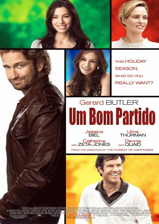 Um Bom Partido – Dublado (2012)
