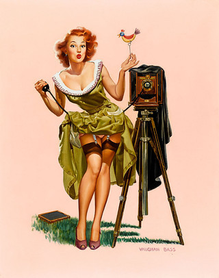 vintage, pin up, pin up girl, pin up illustration, pin up girl artwork, vintage artwork, vintage illustration