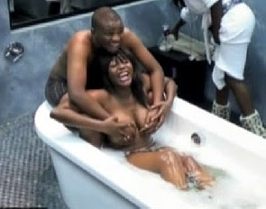 Big brother africa naked pictures