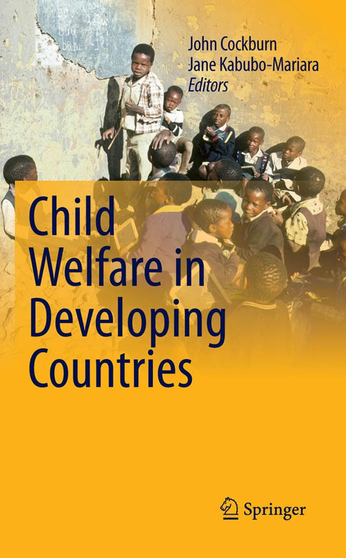 child welfare research papers