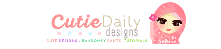 Cutie Daily Designs
