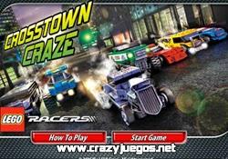 Jugar Lego Crosstown Craze