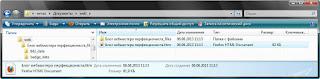 файлы и папки при полном сохранении HTML веб-страницы