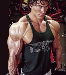 Ejercicios y Rutinas: Pesos grandes para músculos grandes