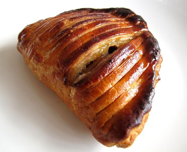 Pâtisserie Blé Sucré - Chausson aux pommes