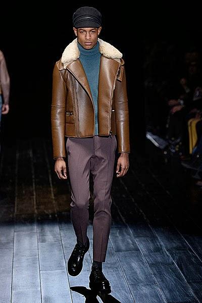 d1 model management milan menswear fashion week a w14