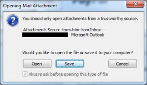 BlockMailAttachment:ESETセキュリティブログ