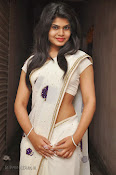 Alekhya Latest Photos in Saree at Donga Prema Audio-thumbnail-4
