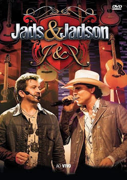 jadsejadson Download   Jads e Jadson: Ao Vivo   DVDRip AVI + RMVB (2013)