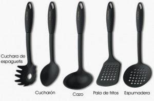 La evoluci n de la cocina evoluci n de los utensilios - Utensilios de cocina industrial ...