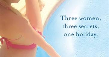 Daisy Chain Book Reviews Book Review Swimming Pool Summer By Rebecca Farnworth