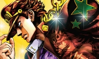 Jojo's Bizarre Adventure : All-Star Battle, Hirohiko Araki, Enrico Pucci, Dio, Actu Jeux Video, Jeux Vidéo, Namco Bandai, CyberConnect2,