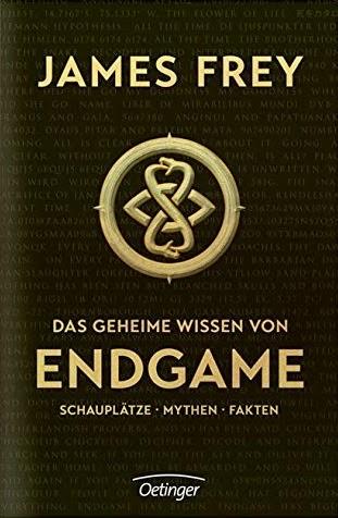 Das geheime Wissen von Endgame