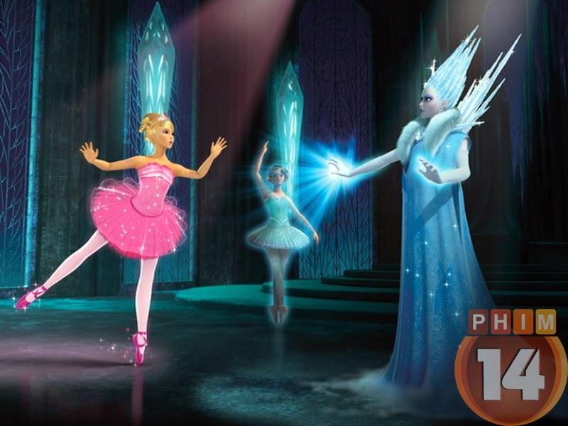 Búp Bê Barbie 0002