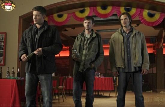supernatural s07e03 online