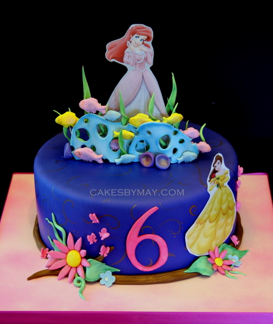 Cake Images With Name Sonali : Cakes by Maylene: Children Cakes