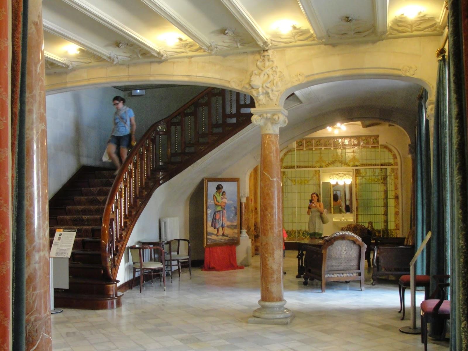 Casa Alegre de Sagrera | Terrassa en la Mira
