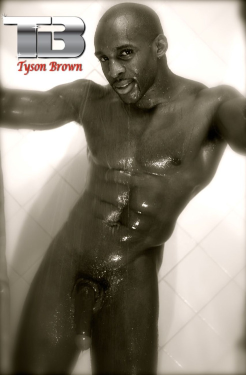 tyson brown naked hot tyson brown stripper naked sexy hot stripper ...