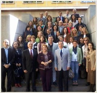 IX Jornadas de Protocolo. UNED Madrid 2015