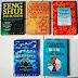 buku buku Feng shue. 5 buku  nego hub 085866230123 TERJUAL . SOLD OUT
