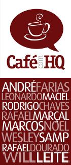 Café com HQ