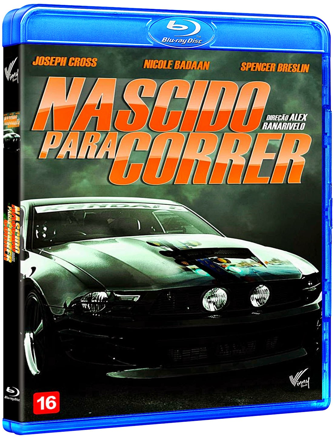 Nascido Para Correr Download