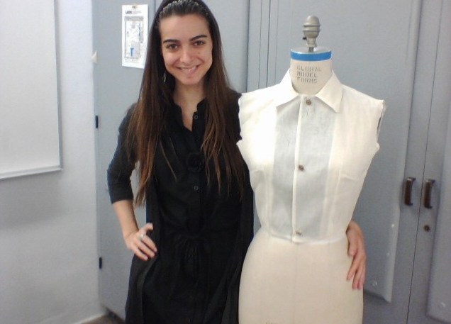 Fabulous Channel by Giselle Claudino: Sewing Sewing Friday.One more ...