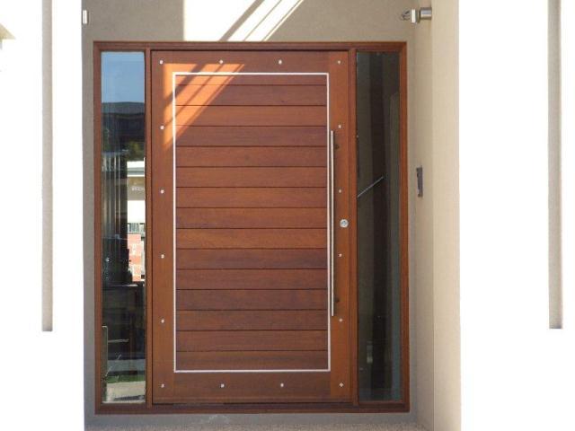 Model Pintu Rumah Minimalis Yang Ngetrend 2014 (10 Gambar) - Inspirasi ...