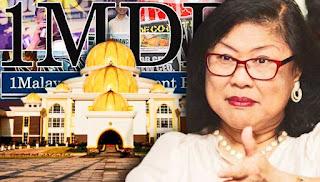Isu 1MDB: Hormati titah Majlis Raja-Raja