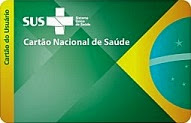 CARTÃO DO SUS ONLINE