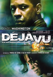 Dejavu Dj Vu Dublado DVDRip AVI + RMVB