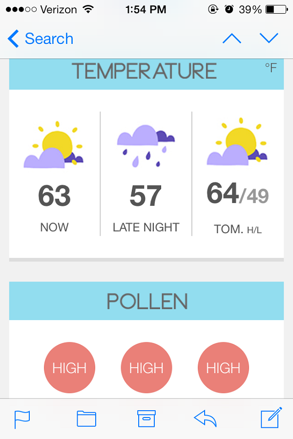 Allergy Relief, Duane Reade, Poncho App #shop #Collectivebias #DRAllergy