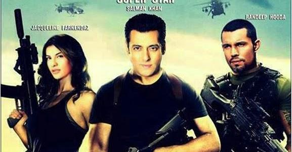 hindi movies kick 2014 full movie salman khan