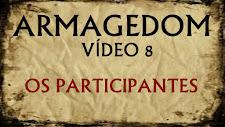 ARMAGEDOM 7: Participantes