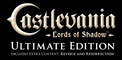 Castlevania: Lords Of Shadow Heads To PC In An Ultimate Edition
