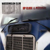 Watermelon Slim - Up Close & Personal