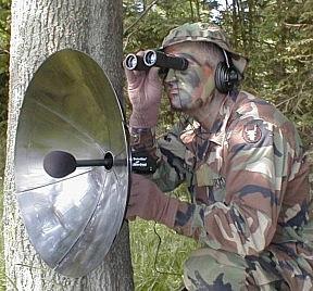 Equipment Surveillance