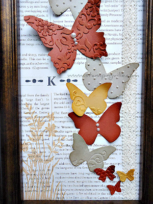 Artwork Featuring Just Believe Stamp Set by Stampin' Up!