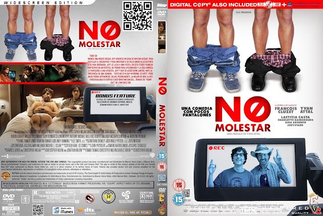 Ver NO MOLESTAR (2013)