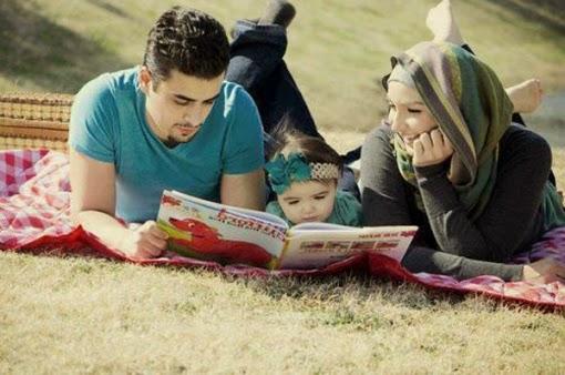 suami isteri belajar ilmu waktu subur haid