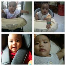 ~Aniq Naufal: 5 Months~