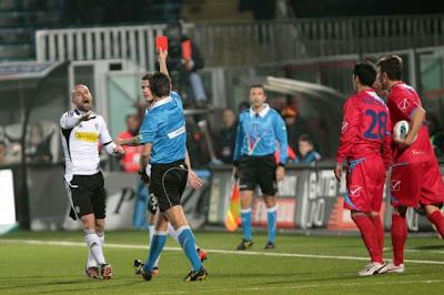 Cesena Catania 0-0 highlights sky